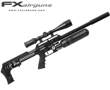 Carabina PCP bullpup – FX Impact