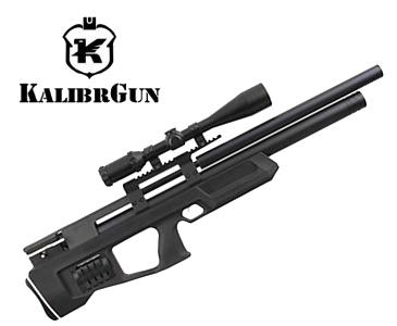 Carabina PCP bullpup – Kalibrgun Cricket