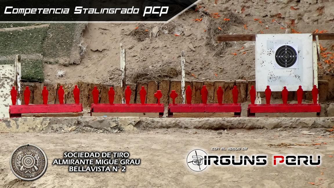 Competencia Stalingrado pcp 16-07-17