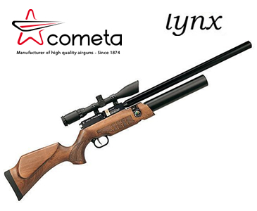 Carabina-PCP Cometa Lynx