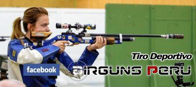 airgunsperu tiro deportivo facebook